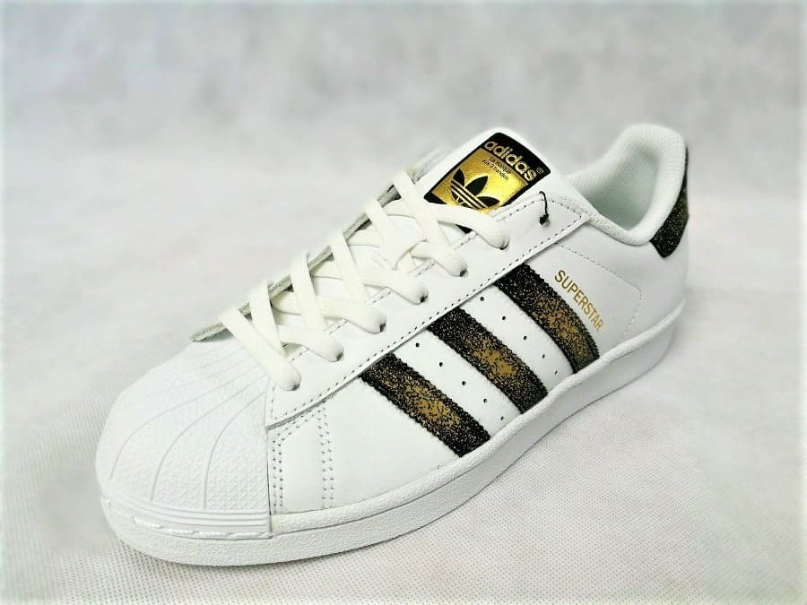 adidas superstar 2 custom