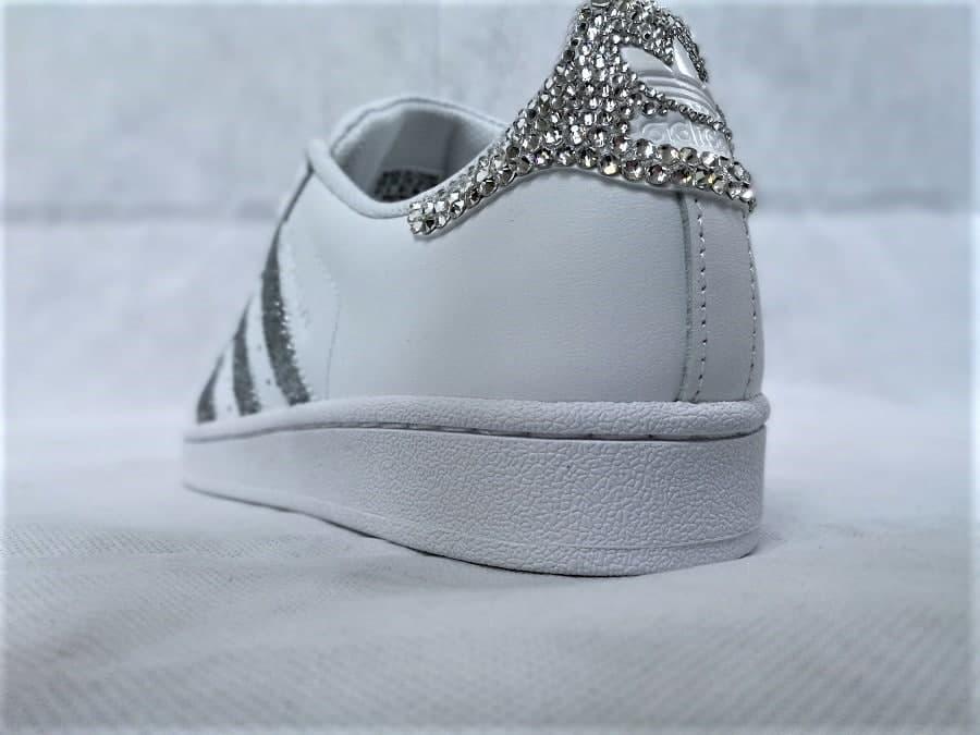 adidas silver