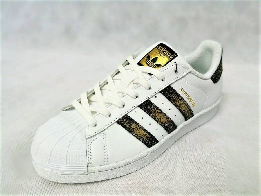 Adidas Superstar 24K