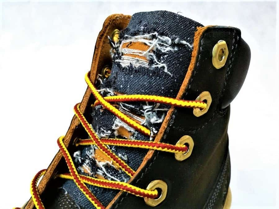 jeans timberland