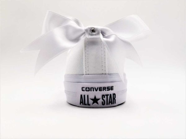 Converse Swarovski Fairy par Double G Customs