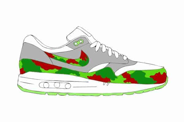 nike-am1-preview-camo-forest-double-g-customs