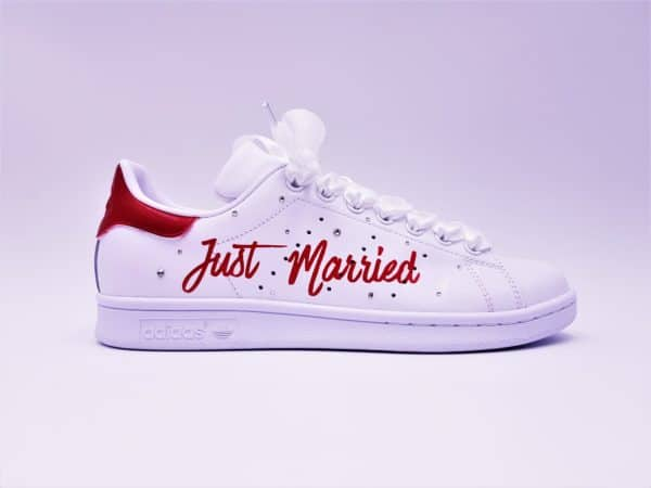 adidas-stan-smith-just-married-red-double-g-customs (1)