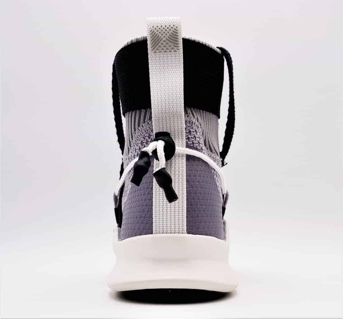 adidas eqt custom réalisées par double g customs, créateur de chaussures customisées