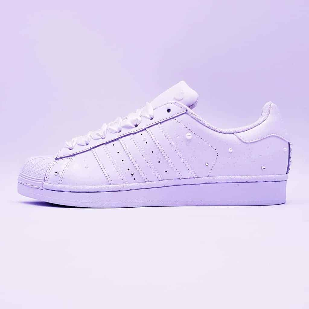 nouveaux styles dfb1d 0f761 Adidas Superstar Pearl