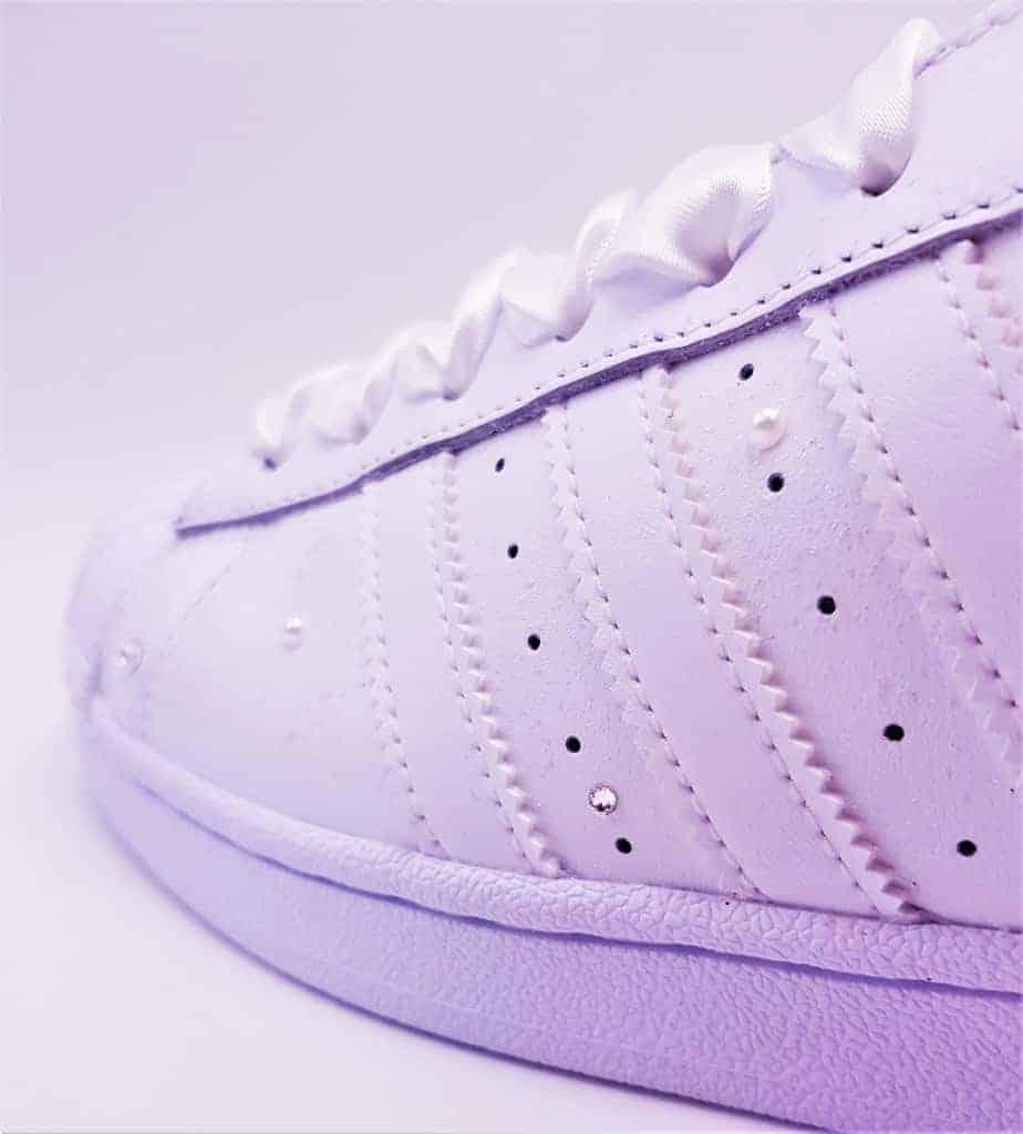 Parfait Adidas Superstar