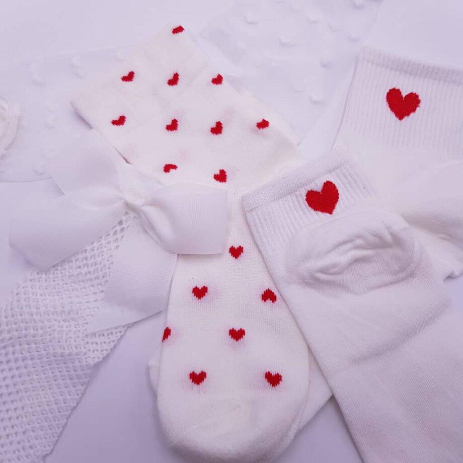 Chaussettes pour les mariages. Chaussettes à porter avec les paires de chaussures personnalisées de Double G Customs.