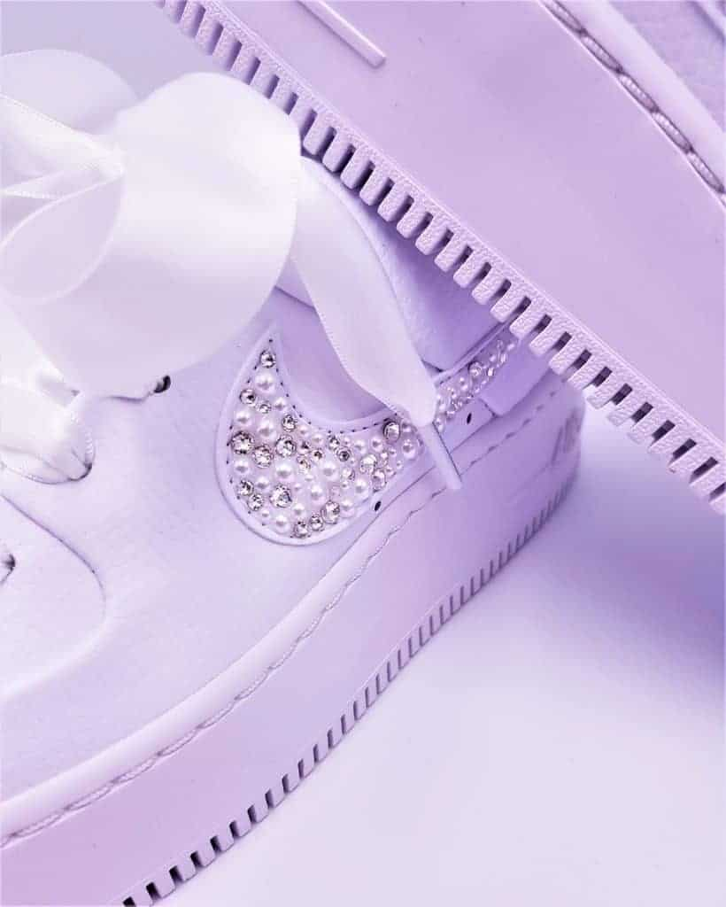 nike-air-force-1-wedding-pearl-double-g-customs (2)